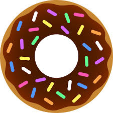 Free Donut Cliparts, Download Free Clip Art, Free Clip Art on ...